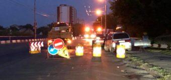 Сьогодні вранці розпочався капітальний ремонт мосту на вулиці Ковельській у Луцьку