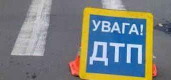 У Володимирі-Волинському на пішохідному переході автомобіль травмував двох пенсіонерів