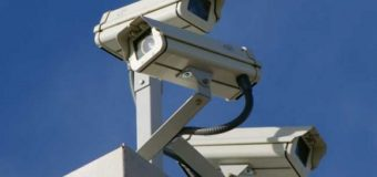 На Ковельській трасі встановили камери відеоспостереження. ВІДЕО