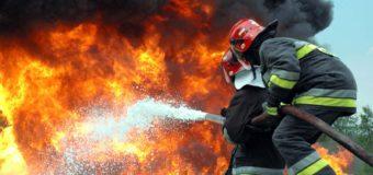 Вчора на Волині трапилося чотири пожежі