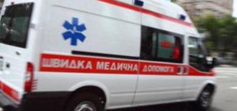 Волинській обласній дитячій лікарні придбають реанімобіль вартістю понад 4 мільйони гривень