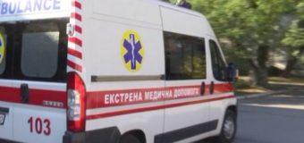Медики надали допомогу 11 потерпілим у масштабній пожежі в селі на Волині