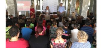 До Луцька приїхав президент Скандинавської дитячої місії