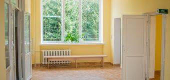 У Луцьку відкрили капітально відремонтований перший поверх жіночої консультації. ФОТО