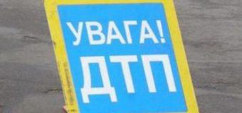 На Львівській легковик влетів у газову цистерну
