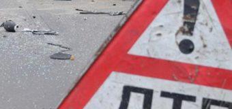 На Волині в ДТП травмувалися водій та пасажир мотоцикла