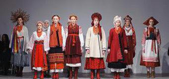 У Ковелі покажуть колекцію українського одягу з музейних фондів