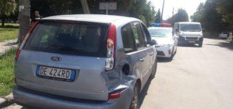 У Луцьку трапилася ДТП за участю легковика й вантажівки