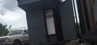 У Маневицькому районі виявили підпільну автозаправку
