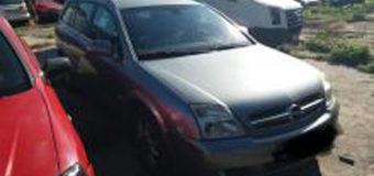 Волинські митники у мешканця Закарпаття вилучили авто з саморобними реєстраційними номерами