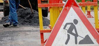 Завтра у Луцьку частково перекриють рух транспорту вулицею Ковельською