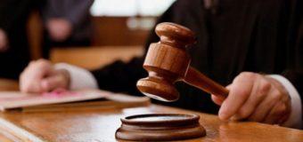 Судили посадовицю Головного управління Державної казначейської служби України у Волинській області