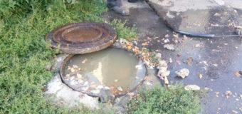 У місті на Волині часті аварії на мережах водопостачання