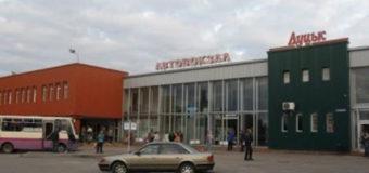 У Луцькій міській раді прокоментували ситуацію із закриттям автостанції №1