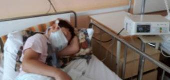 Онкохворого хлопчика з Луцька заразили гепатитом під час переливання крові
