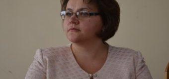 У Горохові представили нову очільницю райдержадміністрації. ФОТО