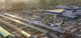 Депутати не продовжили договори оренди луцькому ринку «Шанс»