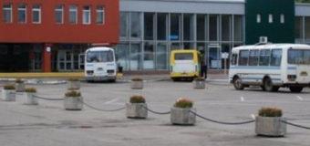 Луцька автостанція №1 продовжить роботу