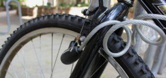 На Волині поліція просить допомогти встановити особу чоловіка, якого підозрюють у крадіжці велосипедів