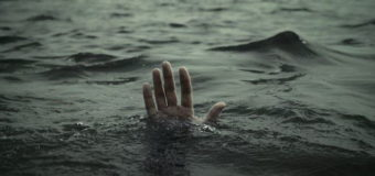 На Волині втопився рибалка