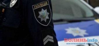 За добу поліція вилучила у волинян майже сотню набоїв