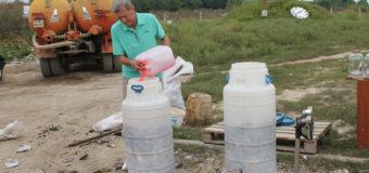 На Волині проводять «сміттєвий експеримент»