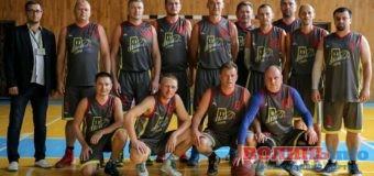 """Спорт: """"Волинське дербі"""" з БК """"Рівне"""""""