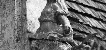 У соцмережі опублікували ретро фото волинського костелу