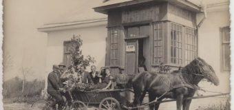 Як виглядали волинські школярі майже 100 років тому. ФОТО