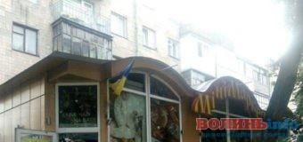 """У Луцьку в """"Міні-маркеті"""" продавали алкоголь в заборонений час"""