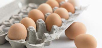 На Волині подорожчали яйця