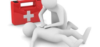 Як надати першу допомогу