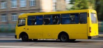 Як вночі у Луцьку їздитимуть маршрутні таксі