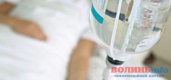 Масове отруєння на Волині: дворічний хлопчик помер у реанімації