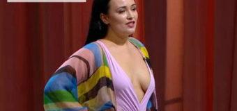 """Волинянка пройшла у шоу """"Модель ХL"""" на телеканалі """"1+1"""""""