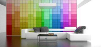 Як колір в інтер'єрі впливає на настрій?