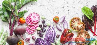 Чи корисне для здоров'я вегетаріанство?