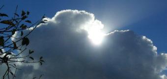 На Волині – хмарно з проясненням