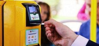У громадському транспорті Луцька вартість проїзду можна буде оплатити карткою
