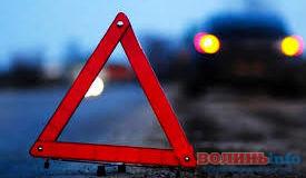 На Волині засудили водія маршрутки, який на смерть збив пішохода