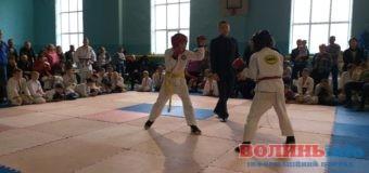 Волиняни гідно виступили на турнірі з рукопашного бою (+ФОТО)