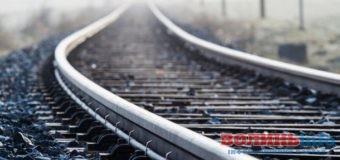 У Луцьку під колесами потягу загинув чоловік
