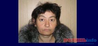 Поліція Волині розшукує підозрювану у торгівлі людьми