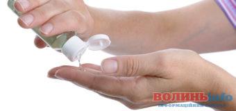 Переваги використання гелю для дезінфекції рук
