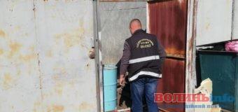 На Волині вилучили нафтопродукти, які вкрали у Рівненській області