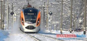 Відкрито продаж квитків на всі поїзди, що курсують після 9 грудня