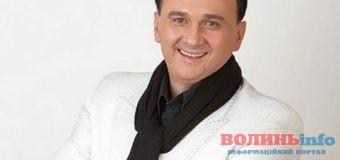Оперний співак Володимир Гришко в 58 років знову став татом