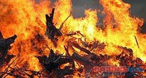 Що робити, аби восени та взимку не було пожеж