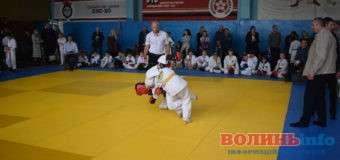 Волинь: відбувся турнір з рукопашного бою