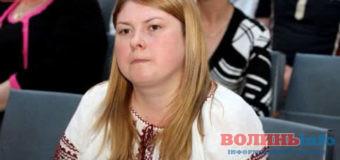 Померла відома активістка Катерина Гандзюк